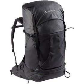 VAUDE Brenta 44+6 Plecak, black